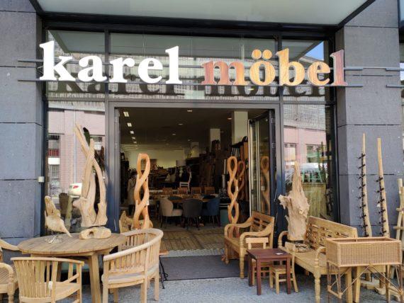Karel Möbel Friedrichsstraße