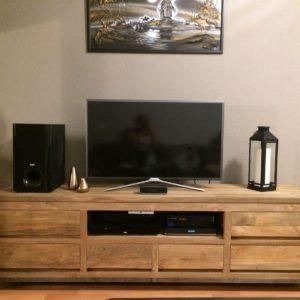 TV Möbel Lowboard